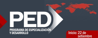 banner home PED 2014