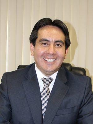 Gerardo Reaño Velarde