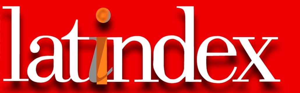 Resultado de imagen de latindex logo