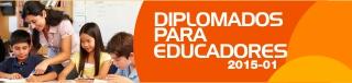 Diplomados para Educadores