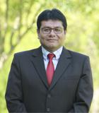 Mag. Marcio Soto Añari