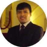 Dr. Eber Huanca Cayo
