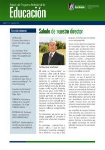 boletin setiembre educacion 2014