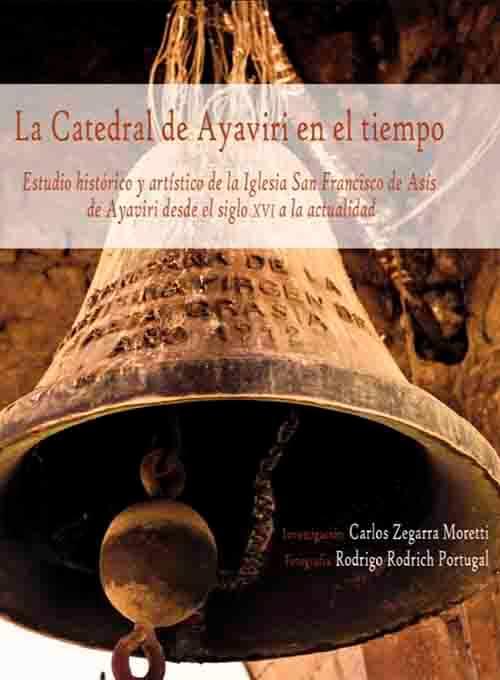 LA CATEDRAL DE AYAVIRI