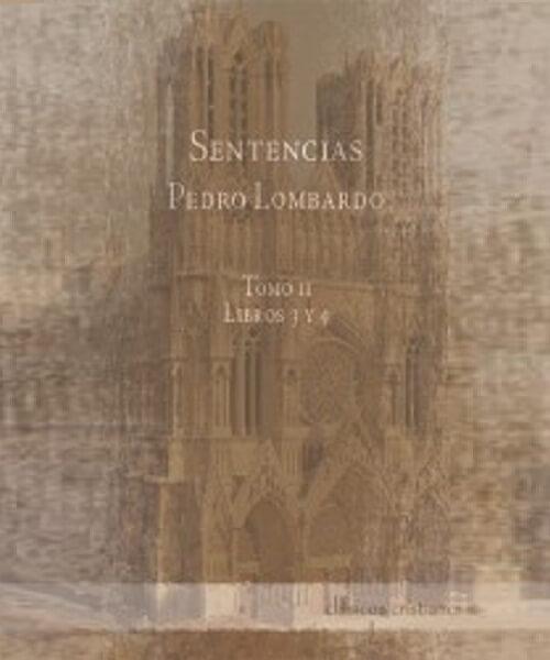 SENTENCIAS TOMO 3y4