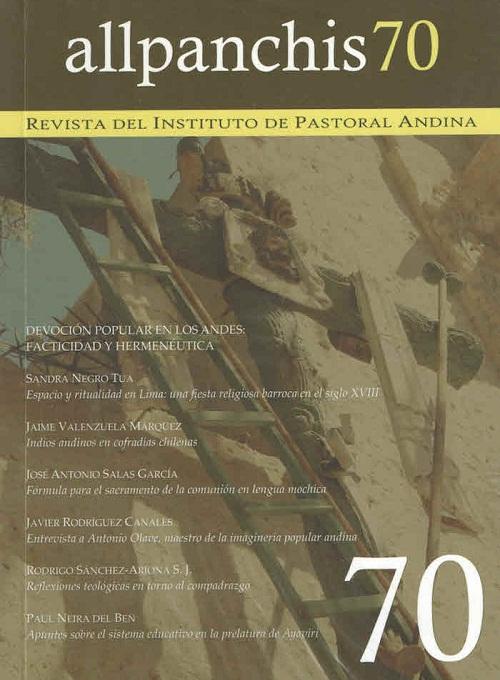 ALPANCHIS 70