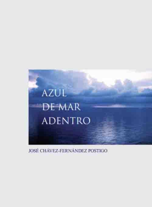 AZUL DE MAR ADENTRO