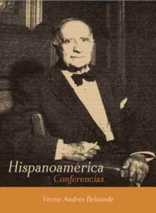 HISPANOAMERICA CONFERENCIAS