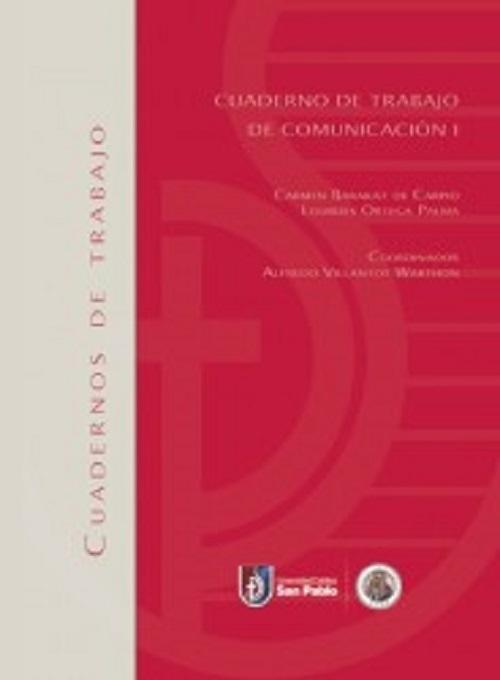 cuaderno comunicacion I