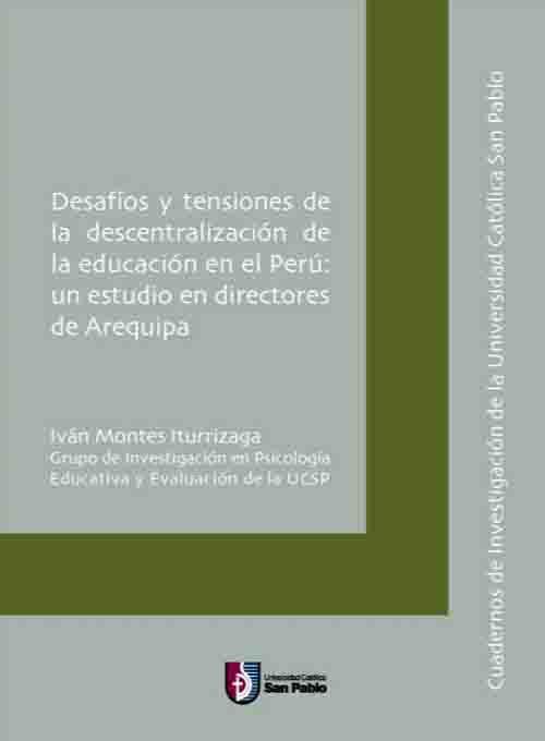 DESAFIOS Y TENSIONES