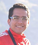 Mauricio Zavala