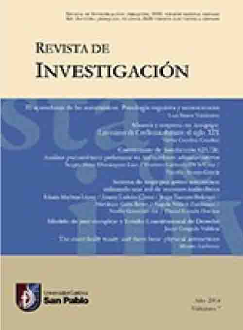 REVISTA DE INVESTIGACION2