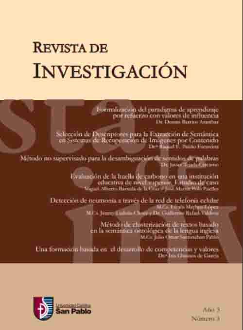 REVISTA DE INVESTIGACION3