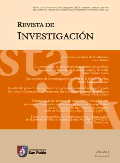 REVISTA DE INVESTIGACION4
