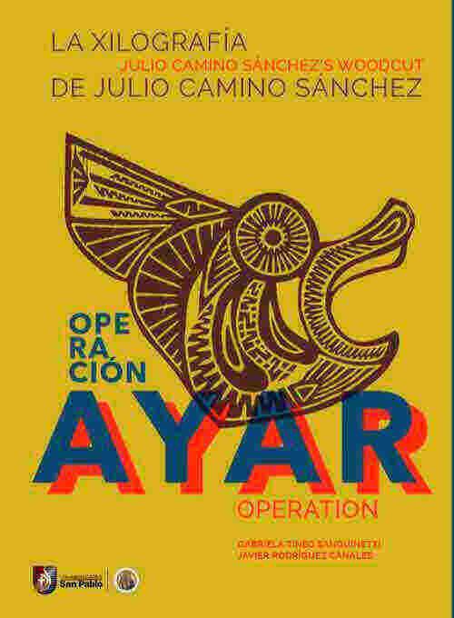OPERACION AYAR