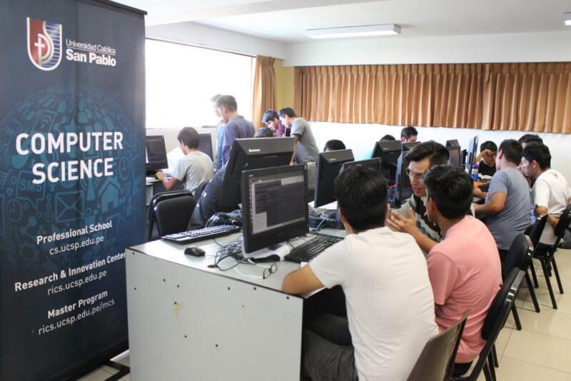 laboratorios ciencia computacion
