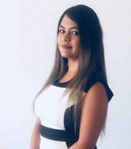 Sandra Juarez Ampuero