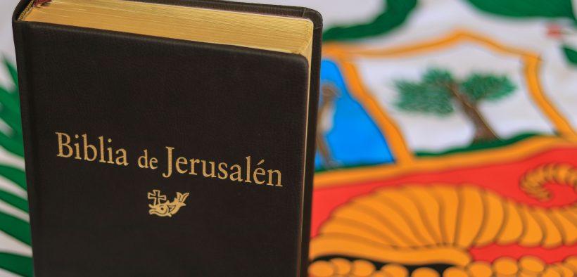 Biblia Bandera