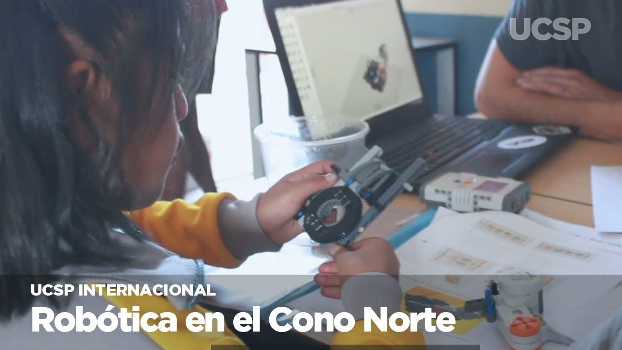robotica internacional