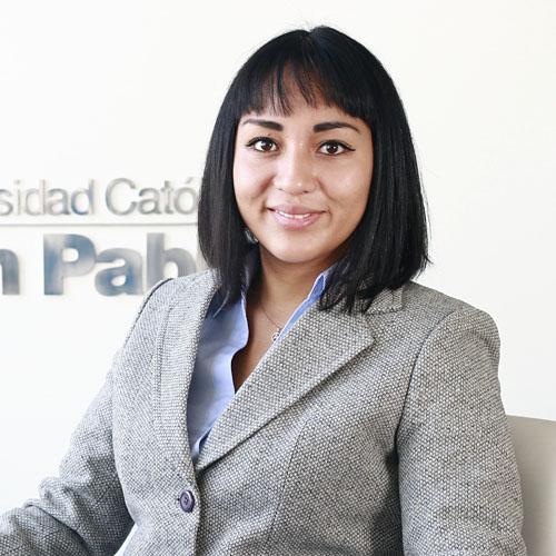 Alexia Pardo Figueroa