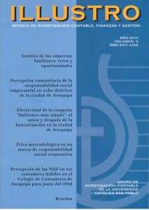 Revista Illustro N° 5 Año 2014