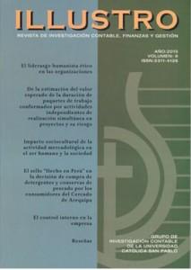 Revista Illustro N° 6 Año 2015
