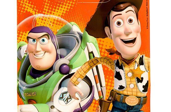 La teologia de Toy Story