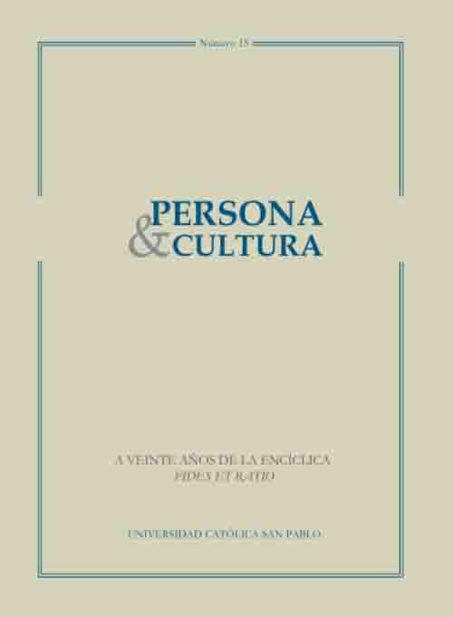 PERSONA Y CULTURA9