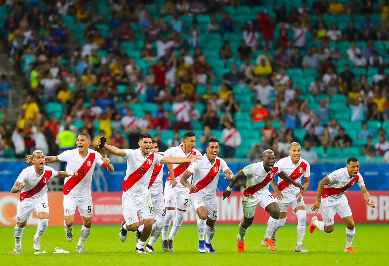 Seleccion Perú ok