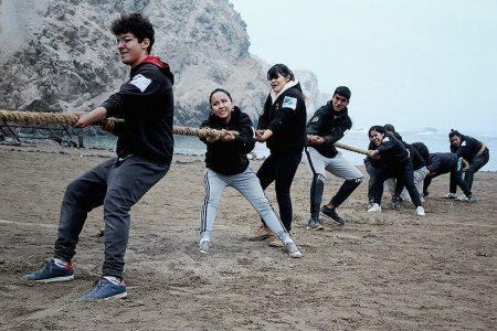 El liderazgo aplicado al deporte de alta competencia 4