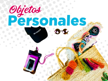 objetos personales