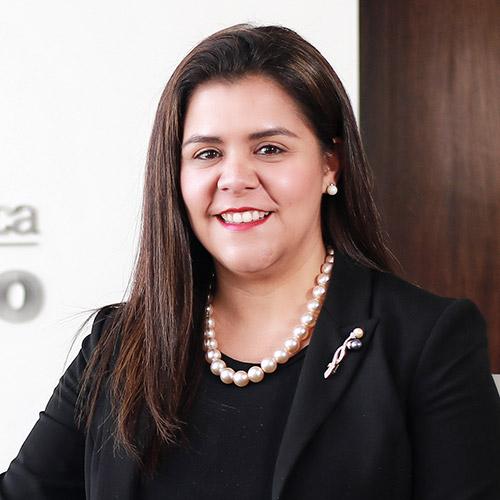 Maria Alejandra Maldonado