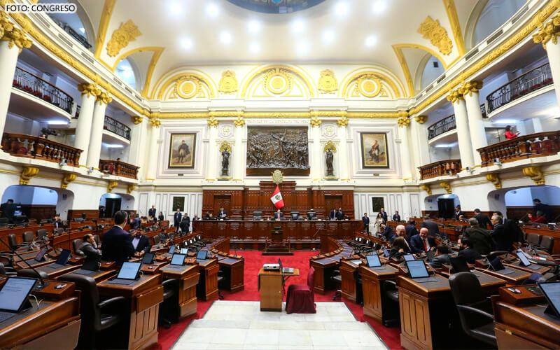 Congreso del Perú Ideeleradio 800 x 500 7 Foto Congreso