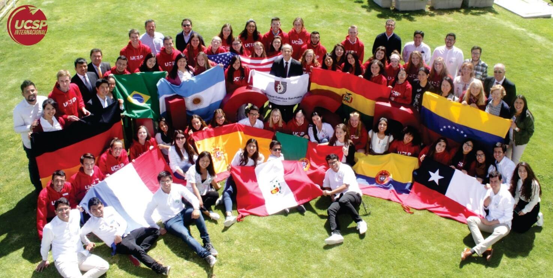 UCSP Internacional