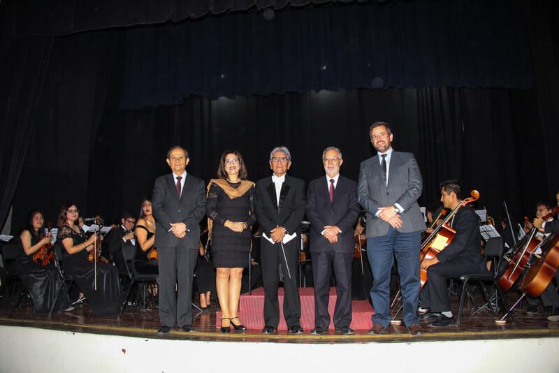 Concierto de Gala Centro de las Artes UCSP 4