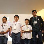Escolares ganan pase para mundial de Robótica en Francia 4