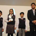 Escolares ganan pase para mundial de Robótica en Francia 5