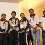 Escolares ganan pase para mundial de Robótica en Francia 7