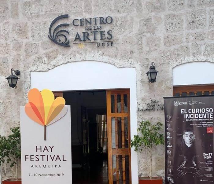 Hay Festival 1