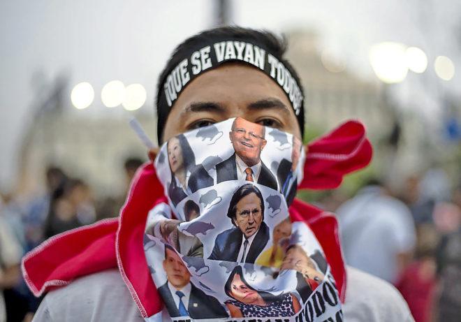 Los líderes políticos que el Perú necesita