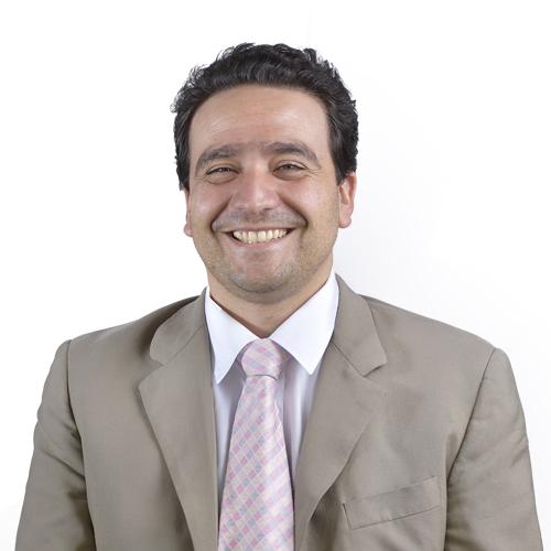 Cesar Belan