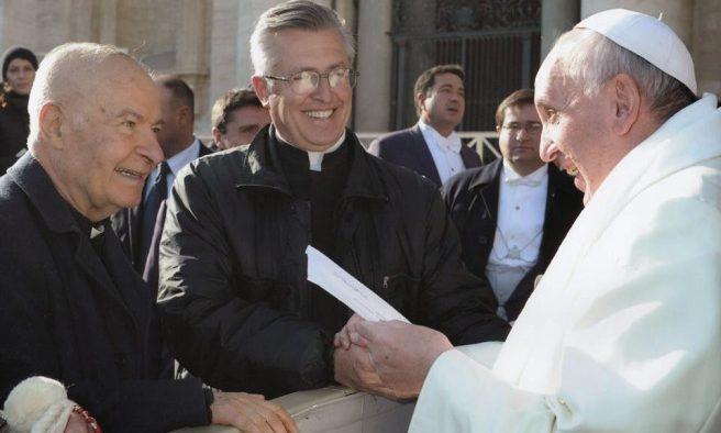 Padre Saenz