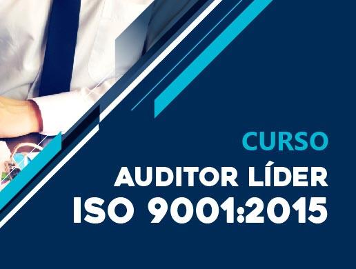 Banner interno Curso auditor lider 2020