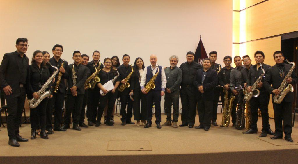 Festival del Saxo 6