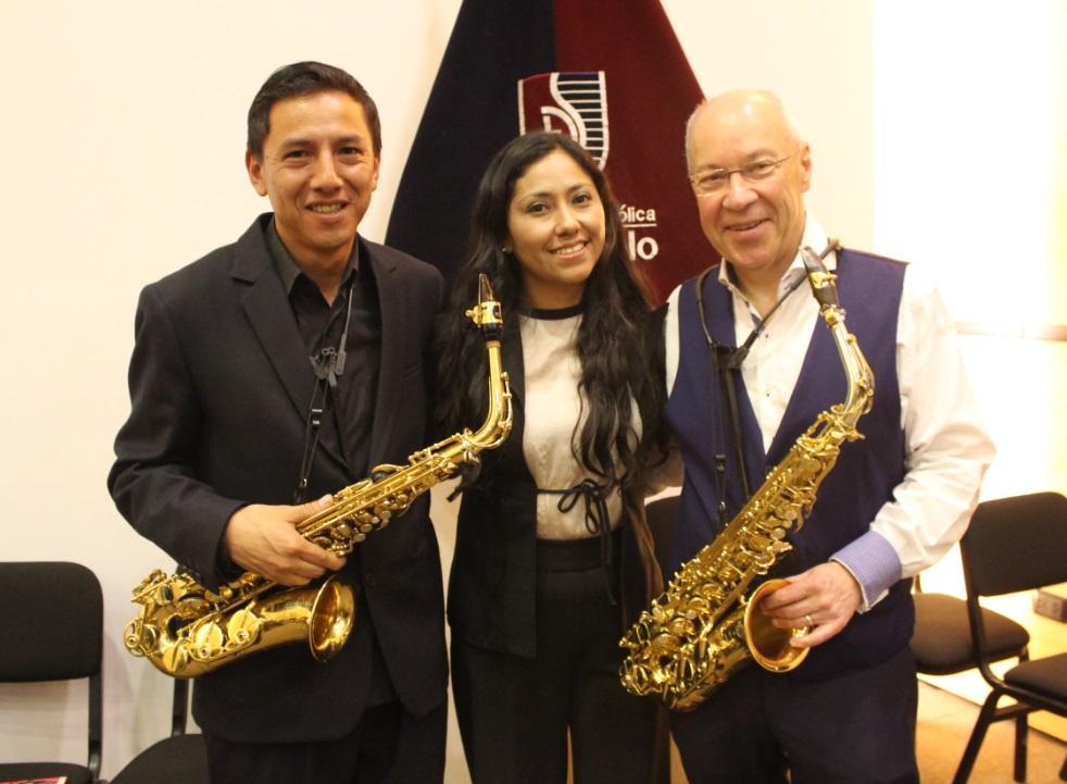 Festival del Saxo 7
