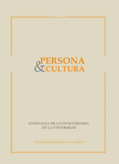 Revista Persona y Cultura 16 e1580318527325