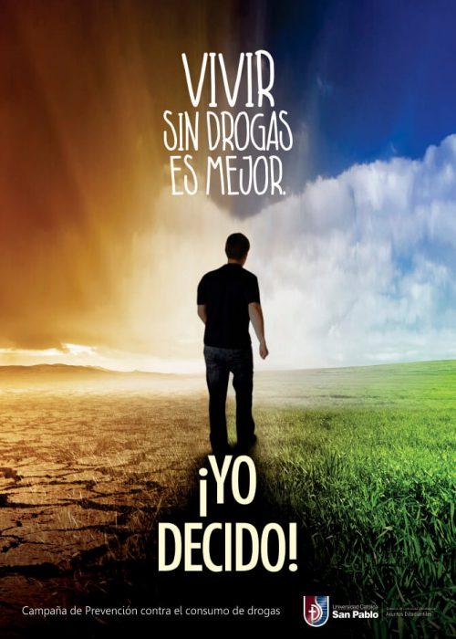 afiche2 09 03 2015 vivirsindrogasesmejor 09marzo