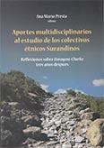 Aportes multidisciplinarios estudio colectivos
