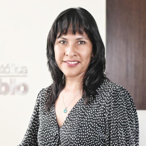 Jessica Valdivia