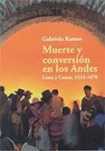 Muerte conversion Andes